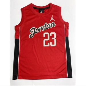 Youth Michael Jordan Jersey